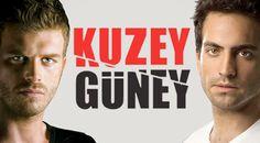 Kuzey Güney Tv Series, Actors, Film, Places, Black, Turkish People, Ottoman Empire, Lugares, Film Stock
