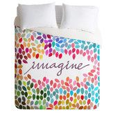 Found it at AllModern - <strong>DENY Designs</strong> Garima Dhawan Duvet Cover Collection