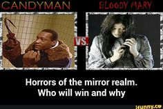 candyman vs bloody mary