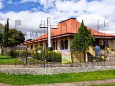 Paróquia Santa Maria Goretti (Jardim Schaffer) - Curitiba