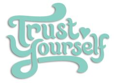 Trust yourself. You know more than you think you do. Angel Healing, Learning To Love Yourself, Spock, Learn To Love, Trust Yourself, Vulnerability, Thinking Of You, Happiness, Words