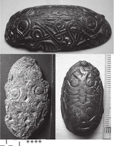 Domed oblong brooches of Vendel Period Scandina­via | Martin Rundkvist - Academia.edu