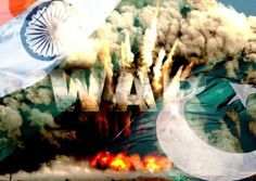 Before the First Nuclear War (Revelation – The Prophecy Pakistan Army, India And Pakistan, Kargil War, Revelation 16, Definition Of Success, Nuclear War, Inevitable, Pakistani, The Neighbourhood