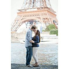 Get #Engaged while on #vacation in #Paris we will help you with #diamond #Engagement #Ring here in #Vancouver #alwaysbeautifuldiamonds #bridal #inspired #love #forever #sparkle #commitment #engagementring