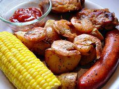 Shrimp Boil Pressure Cooker Recipe