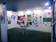 New City Art Fair Taipei 2013