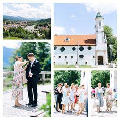 Kalvarienbergkirche - Hochzeit in Bad Tölz - die kirchliche Trauung -Allerliebeanfang › allerliebeanfang