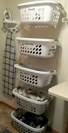 68 Top Laundry Room Organization Ideas #laundryroomorganization #laundryroomideas #laundryroom : solnet-sy.com