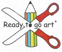 Ready to go art has so far produced 3 downloadable eBooks full of different topics visit my website @ http://readytogoart.co.uk