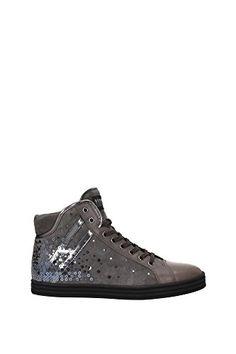 Sneakers Hogan Donna Pelle Piombo e Argento-Blu HXW1820T1609QIB401 Grigio 41EU in OFFERTA su www.kellieshop.com Scarpe, borse, accessori, intimo, gioielli e molto altro.. scopri migliaia di articoli firmati con prezzi in SALDO #kellieshop Seguici su Facebook > https://www.facebook.com/pages/Kellie-Shop/332713936876989