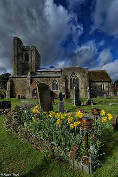 St Mary the Virgin Church, Sundon, Bedfordshire