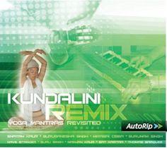 Kundalini Remix: Yoga Mantras Revisited: Amazon.co.uk: Music