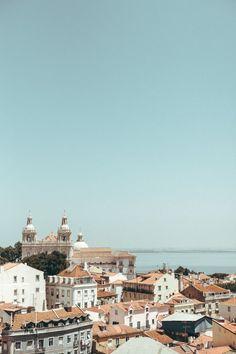 Lisbon, Portugal daniellucasfaro.com