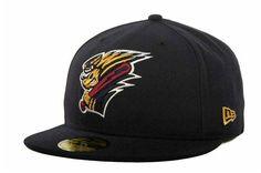 95dc6eeabb4 New Era Scranton Wilkes-Barre RailRiders MiLB 59FIFTY Cap. Minor League  Baseball