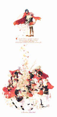 /Final Fantasy Type-0/#1093768 | Fullsize Image (1072x2200) - Zerochan