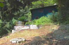 Gemütliche Oase für Kletterfreunde und Naturliebhaber - Waldhütte