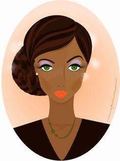 Aaronaitor: mis monas #ilustración #girl #ilustration