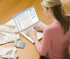 The Home Office Deduction & Direct Sales.