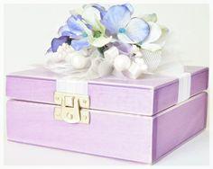 Pudełko+na+bibeloty,biżuterię,prezent+by+UniqueBox+w+Unique+BB+na+DaWanda.com