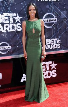 Michelle Williams At The 2015 BET Awards
