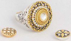 Lottie Dottie, Bracelet Watch, Bling, Bracelets, Accessories, Fashion, Moda, Jewel, Fashion Styles