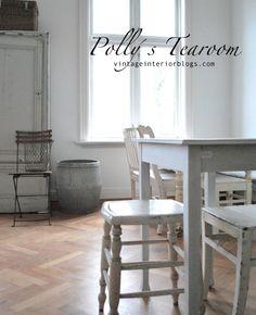 Polly´s Tearoom, Halden, Norway