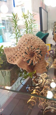 Burlap Wreath, Wreaths, Fall, Decor, Hat Crochet, Hat, Autumn, Decoration, Door Wreaths