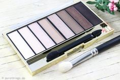 Max Factor Nude Palette, Cappuccino Nudes, Lidschatten, Eye Shadows