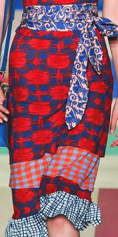 WOMEN'S FASHION COLLECTIONS SPRING/SUMMER 2013: Marc by Marc Jacobs