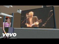 Dire Straits / Money For Nothing / Steve Barron / 1985