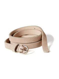 Old Navy Faux Suede Belt  on ShopStyle