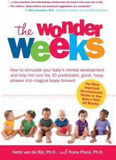 The Wonder Weeks by Frans Plooij Ph.D, http://www.amazon.com/dp/B007NNYGHU/ref=cm_sw_r_pi_dp_zPYTrb12VYSSK