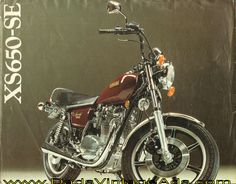 23 best xs650 images on pinterest in 2018 yamaha motorbikes and 1978 yamaha xs650 special a classic love story with new twist fandeluxe Images