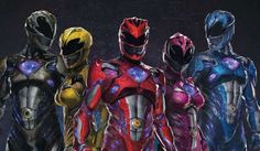 Power Rangers To Be Six Films with Green Ranger Included. Power Rangers has finally released to the public and if it does well, there's a possibility that Power Rangers 2017, Todos Os Power Rangers, Power Rangers Ninja Steel, Go Go Power Rangers, Mighty Morphin Power Rangers, Ranger Verde, Power Rangers Pictures, Overwatch Costume, Power Ranger Party