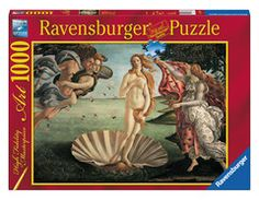 Botticelli: Nascita di Venere | Puzzle da Adulti | Puzzle | Prodotti | IT…