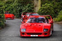 #Cars #Ferrari #SouthwestEngines