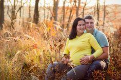 Těhotenství na podzim