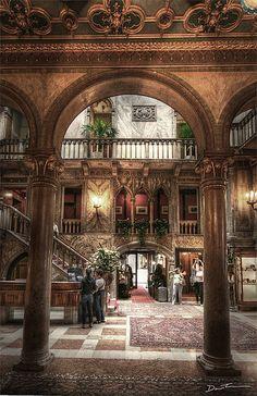 Hotel Danieli ~ Venice, Italy