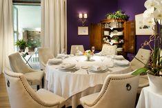 Restaurante Filigrana Santiago de Compostela