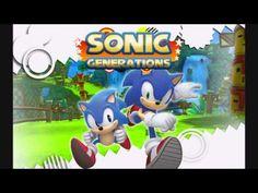 Sonic Generations OST - Perfect Chaos Hub White World Remix  (Guitars + Violins) x Boss Music = AWESOMENESS^2