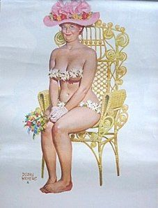 Queen Hilda