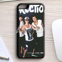 Niall Horan Collage Photo iPhone 7 Plus Case | armeyla.com