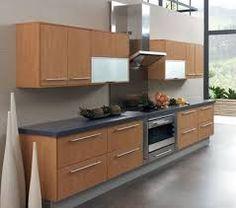 cocinas pequeñas y modernas - Buscar con Google