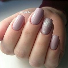 Glitter French Manicure, French Pedicure, French Manicure Designs, Pedicure Designs, Shellac Pedicure, Manicure Colors, Manicure And Pedicure, Gel Nails, Manicure Ideas