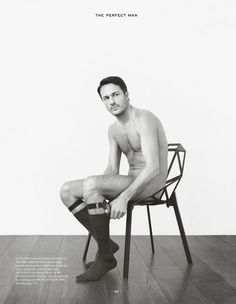 Male fashion & art photography with a homoerotic undertone Mens Garters, Fashion Art, Mens Fashion, Black Socks, Dress Socks, Well Dressed Men, Nice Dresses, Art Photography, Naked