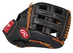"Rawlings Premium Pro Series 12.5"" Outfielders Glove RT-LT"