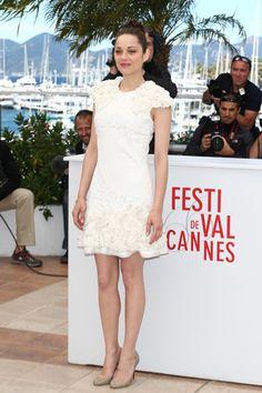 Cannes de día: los looks de mañana del festival