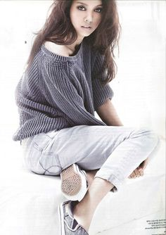 ❤ Lee Hyori is absolutely stunning