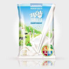 Milk Packaging Design #creativemilkpackagingdesign #milk packagingdesign #packagingdesign