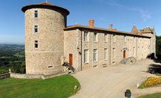 Château de Volore : idéal pour des locations de salles et séminaires dans un cadre au calme.